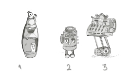 Robot_3ways