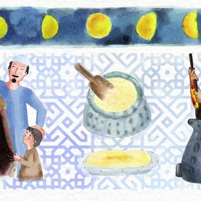 naemabinthani-ramadan1